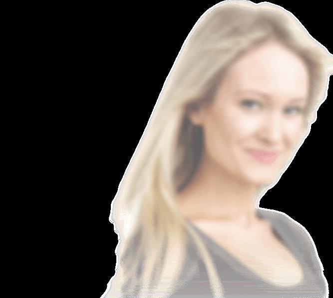 E-commerce lady