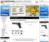 hurtownia.airsoft-militaria.pl - Hurtownia Jantroj Trading