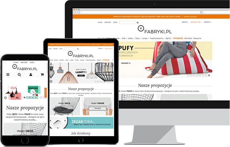 IdoSell Shop responsive ecommerce platforms